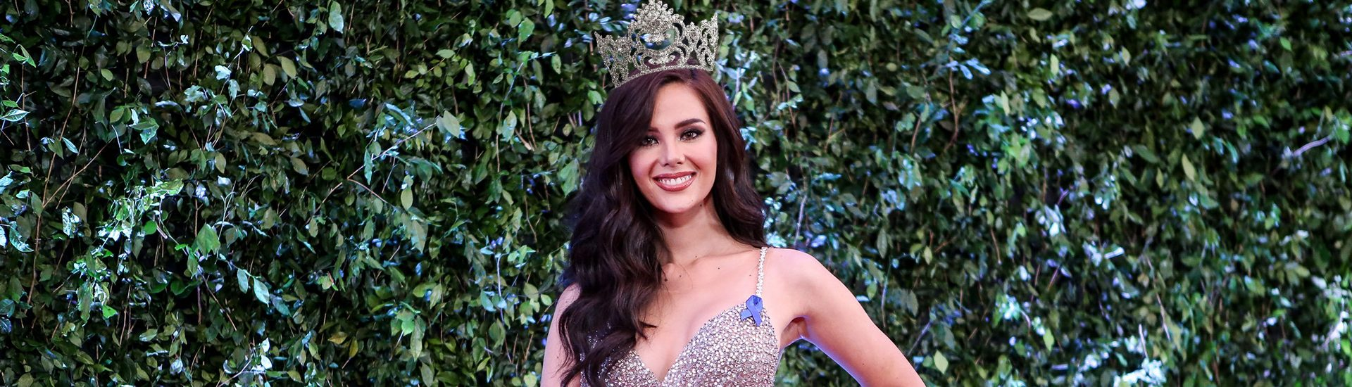 Catriona Gray, Miss Universo 2018